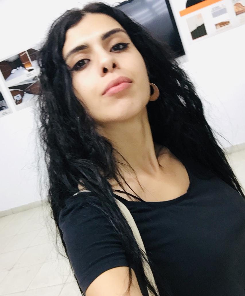 Haneen Odetallah