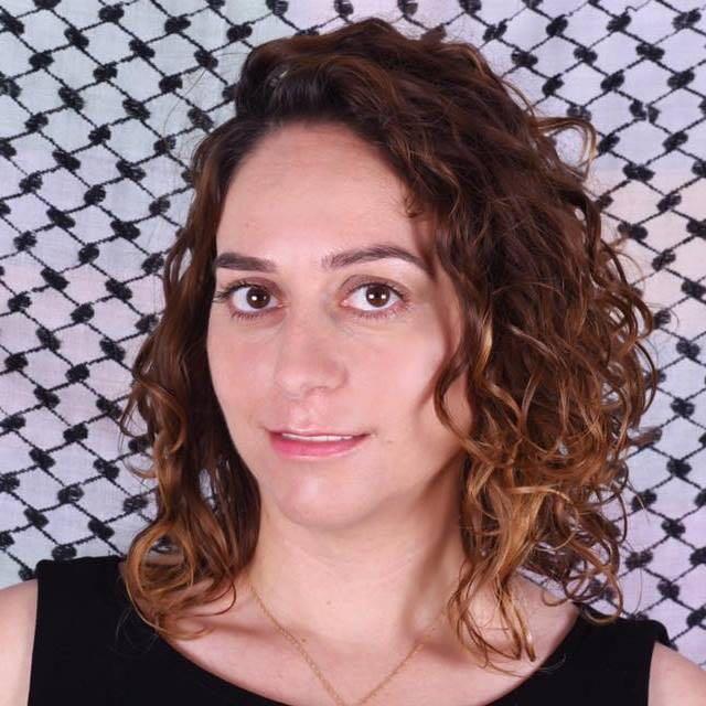 Somaya Falah