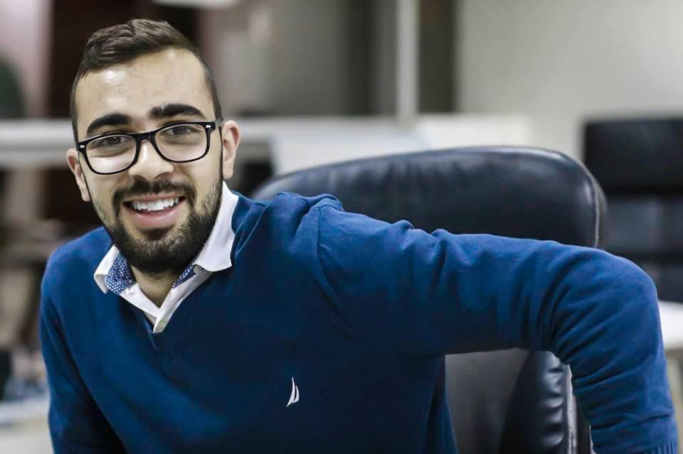 احمد دراوشة