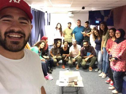 مركز حملة ينظم تدريبات حول التسويق الاجتماعي في حيفا والقدس