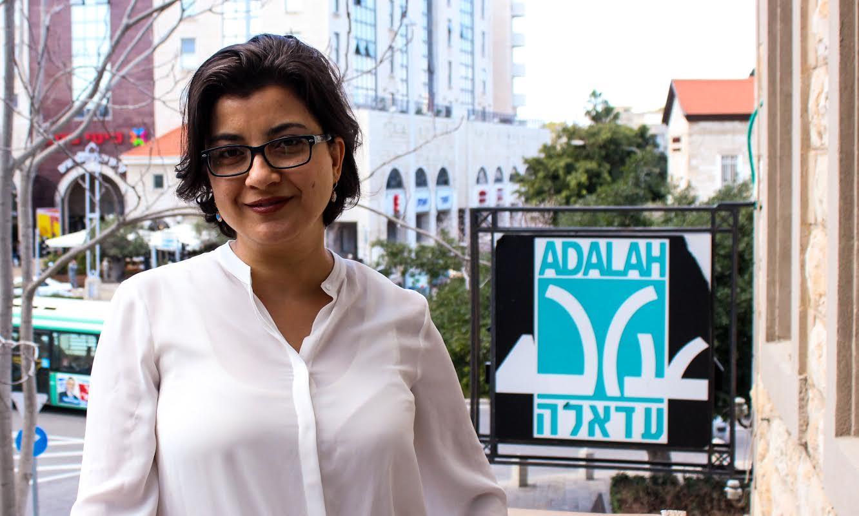 Sawsan Zahr