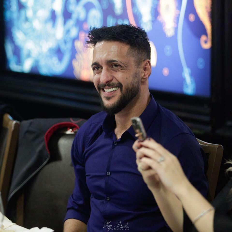 مصطفى عاطف قبلاوي- حيفا