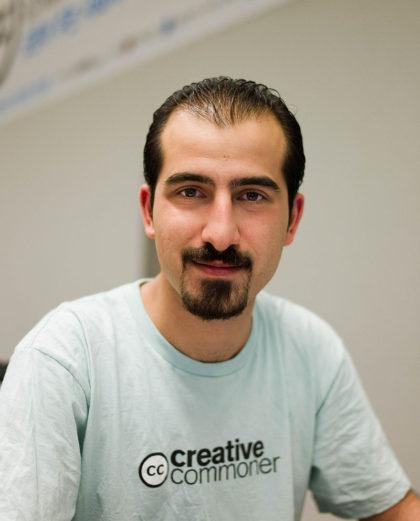بكثير من الحزن والاسى ننعي في مركز حملة الناشط الفلسطيني السوري باسل خرطبيل صفدي