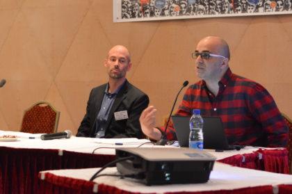 مؤتمر وسائل التواصل الاجتماعي في خدمة التغيير المجتمعي في بيت لحم