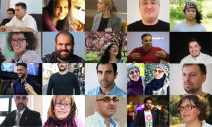 """""""حملة"""" ينظم منتدى فلسطين للنشاط الرقمي 2018  الحقوق الرقمية والمبادرات الملهمة"""