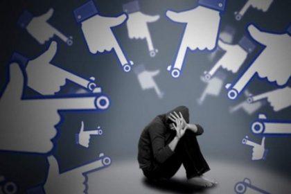 دعوة : حلقة نقاش حول ظاهرة العنف الجندري ، التحرش والابتزاز في شبكات التواصل الاجتماعي