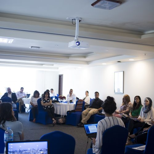 Digital Security Workshop in Commemoration of Human Rights Declaration