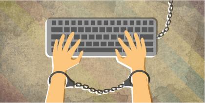 هل ستضعف موجة جديدة من التشريع الإسرائيليّ الحريّات في الانترنت؟