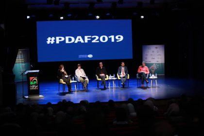 ما بين تقلص مساحة الحريات الرقمية واستثمار الأدوات الرقمية للتغيير الاجتماعي حملة تطلق منتدى فلسطين للنشاط الرقمي 2019