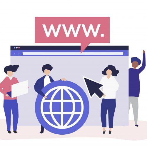 أي المتصفحات والاضافات الأكثر أمانًا وخصوصية لعام 2019