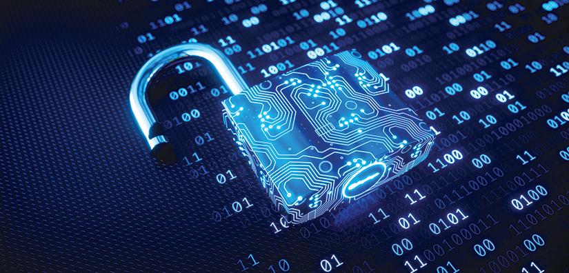 أمن البيانات