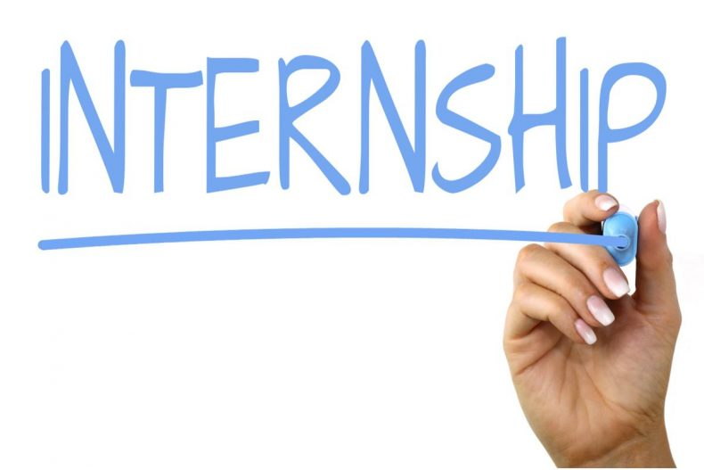 Internship in Fundraising and International Relations