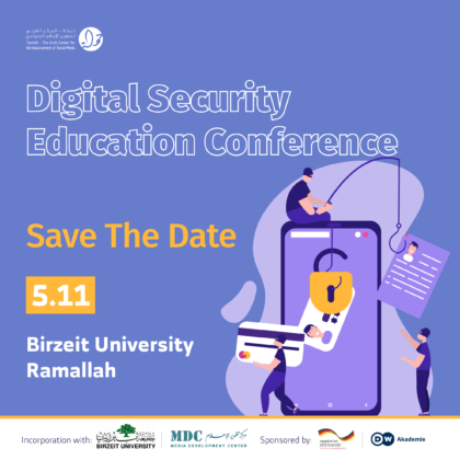 Digital Security Education Conference 2019